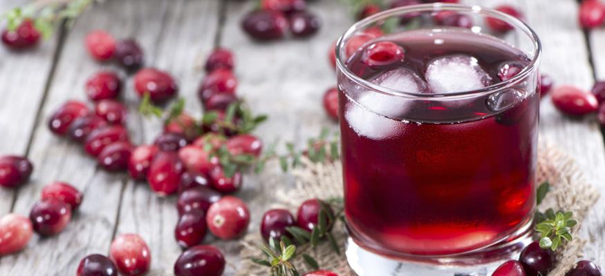 Настойка на клюкве - рецепты приготовления на спирту водке самогоне видео
