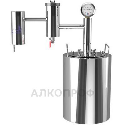 Купить самогонный аппарат в москве в интернет магазине с доставкой устройство мини пивоварни