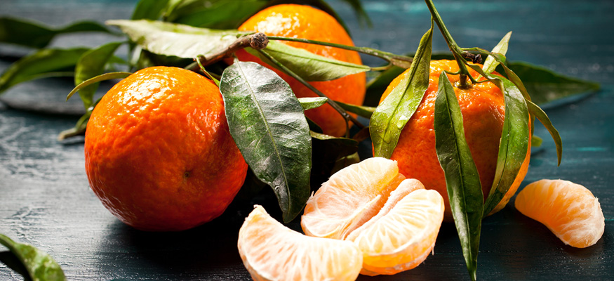 Рецепт настойки на мандаринах на водке (спирту, самогоне)