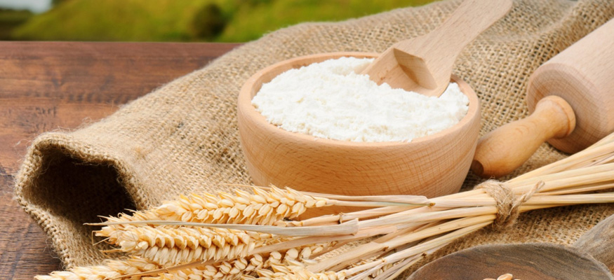 Рецепт самогона из пшеничной муки