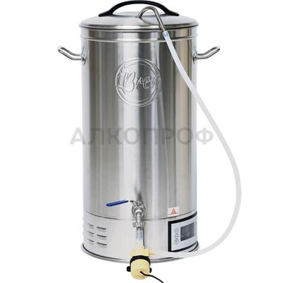 Форум пивоварни домашние самогонный аппарат машковского 20 литров купить москва