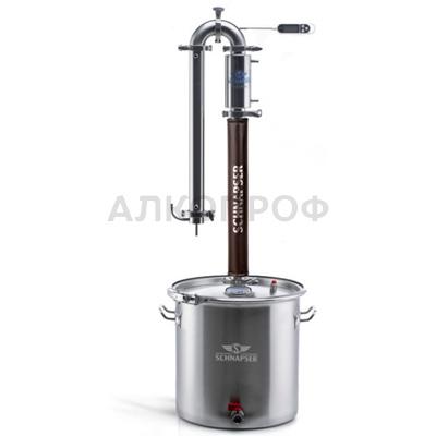 Показать самогонный аппарат литровка самогонный аппарат своими руками с дефлегматором
