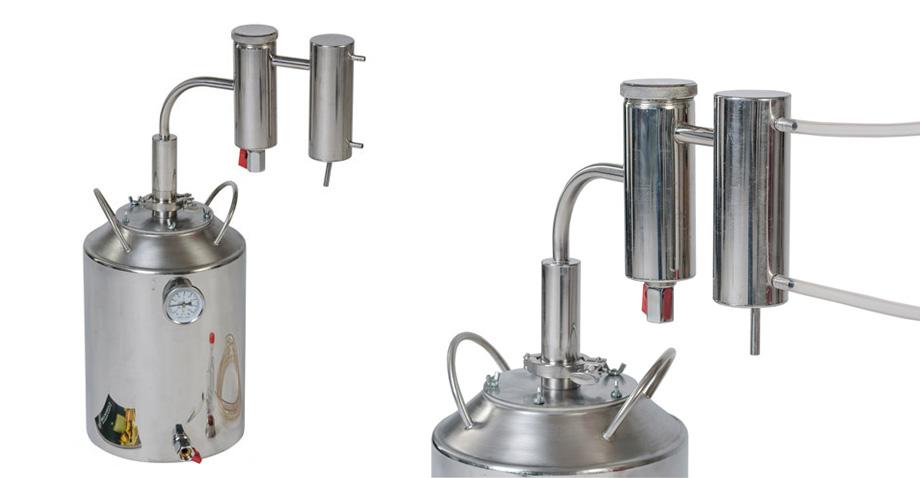 мини пивоварни приготовление