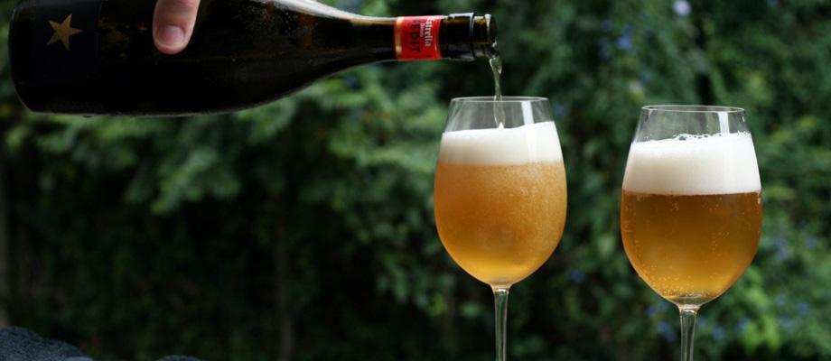 имбирное пиво рецепт