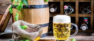 рецепт домашнего пива из хмеля