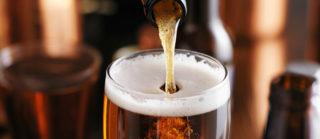 как сварить безалкогольное пиво дома