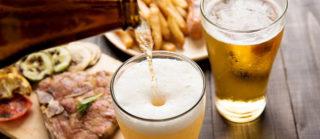 чесночное пиво рецепт
