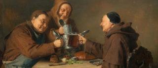 монастырское пиво рецепт