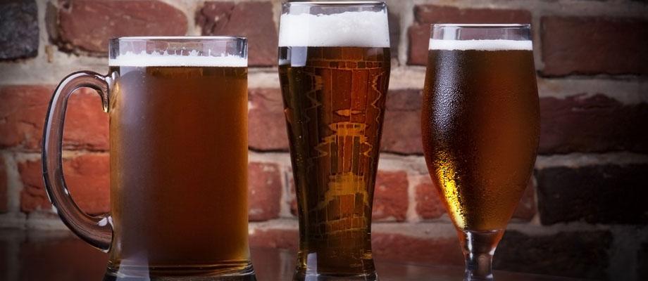 Какая разница между нефильтрованным пивом и фильтрованным