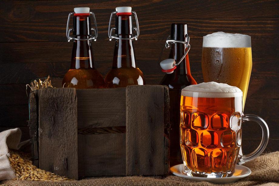 чем отличается разливное пиво от бутылочного