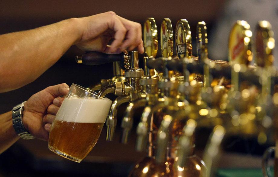 отличие разливного пива от бутылочного