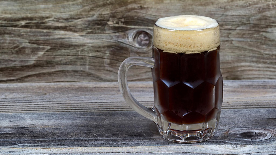 овсяный стаут пиво рецепт