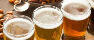 измерение плотности пива