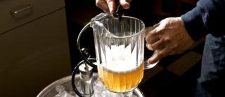 как наливать пиво из кеги в домашних условиях