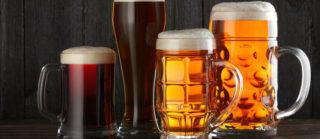 Искусственная карбонизация пива