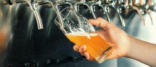 пеностойкость пива