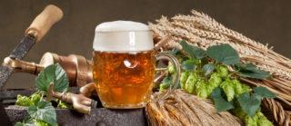 плотное пиво