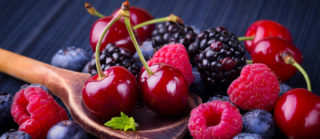 рецепт наливки из ягод