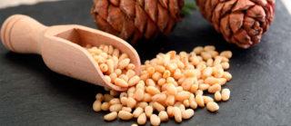 наливка на кедровых орешках на водке рецепт